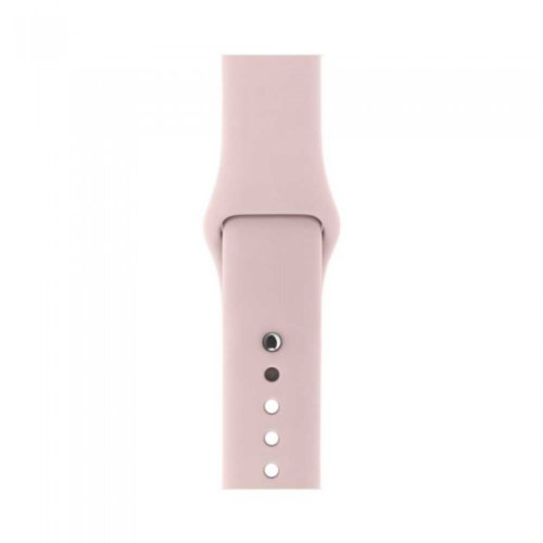 Apple Sport Band 38mm (Pink Sand)