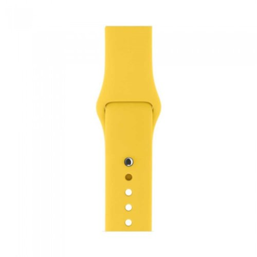 Apple Sport Band 38mm (Yellow)