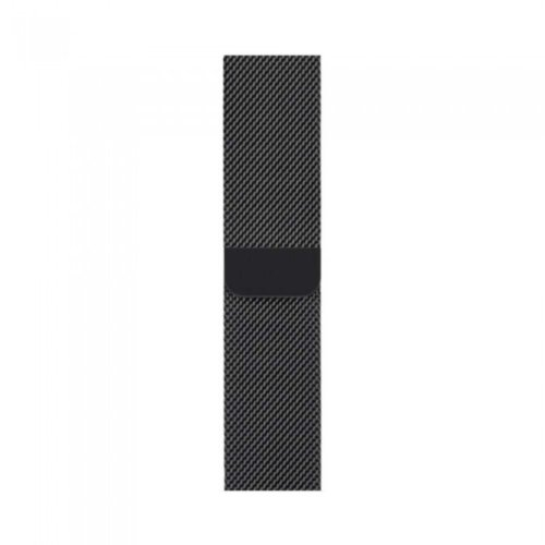 Ремінець Apple Watch Milanese Loop 42mm (Black)