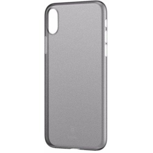 Чохол Baseus для iPhone X Wing Series (Transparent)