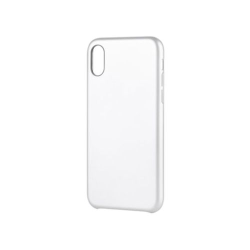 Чохол Devia для iPhone X Ceo 2 Series (White)