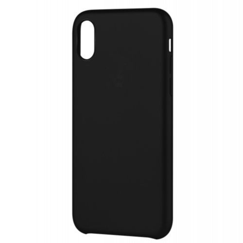 Чохол Devia для iPhone X Ceo 2 Series (Black)