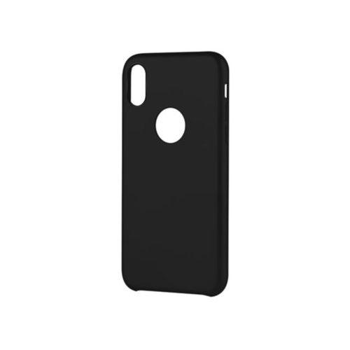 Чохол Devia для iPhone X Ceo Series (Black)