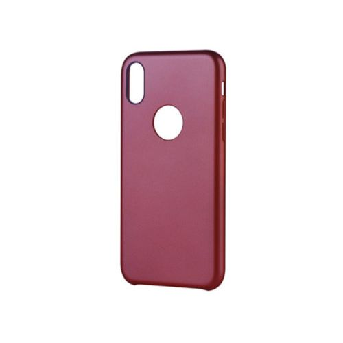 Чохол Devia для iPhone X Ceo Series (Red)