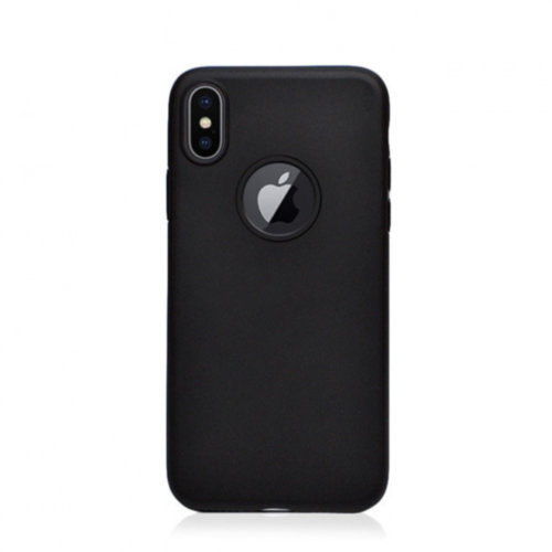 Чохол HOCO для iPhone X Fascination Series (Black)