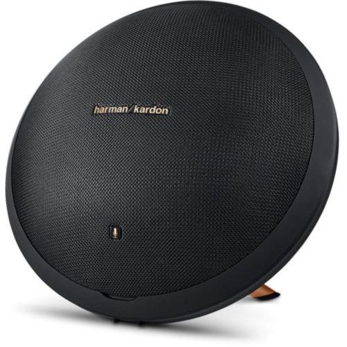 Портативні колонки Harman/Kardon Onyx Studio 2 Black