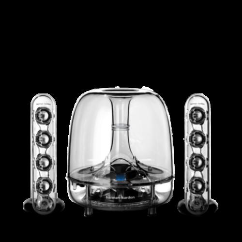 Акустична система Harman Kardon Soundsticks Wireless (SOUNDSTICKSBTEU)