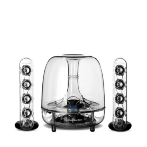 Акустична система Harman Kardon SoundSticks III (SOUNDSTICKS3)