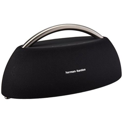 Акустика Harman / Kardon Go + Play Mini Black