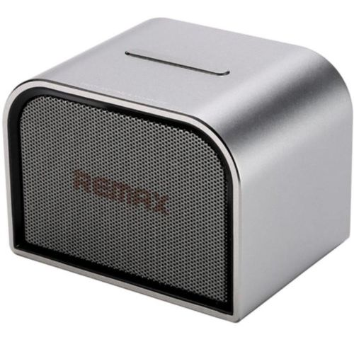 Акустика Remax M8-mini Bluetooth Speaker (Black)