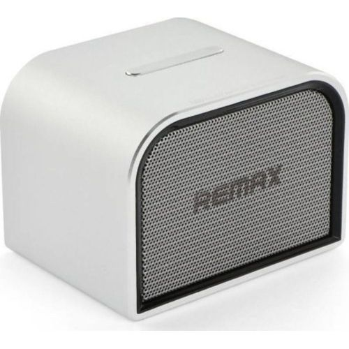 Акустика Remax M8-mini Bluetooth Speaker (Silver)