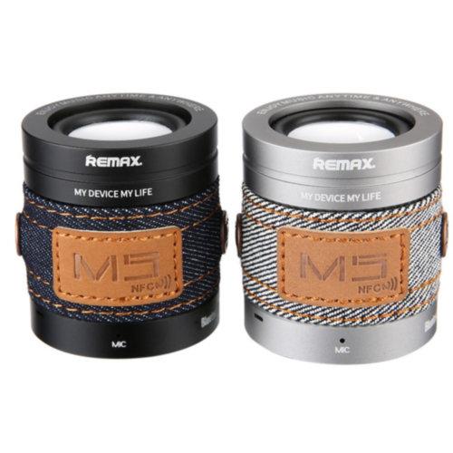Акустика Remax RB-M5 Bluetooth Speaker (Black)