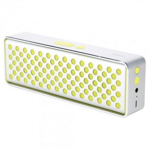 Акустика Rock Mubox Bluetooth Speaker (Yellow)