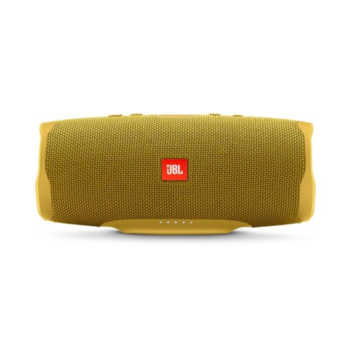 JBL Charge 4 (Yellow)