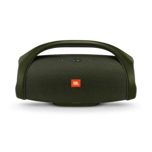 JBL Boombox (Green)