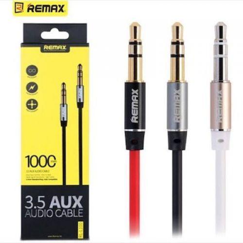 AUX Remax RM-L200 2m (Black)