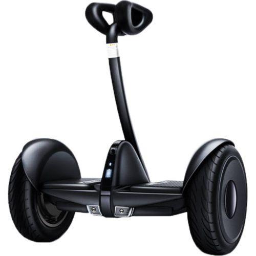 Самобалансуючий скутер Ninebot mini Black