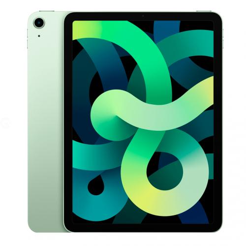 Apple iPad Air, 256GB, Wi-Fi + LTE, Green