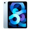 Apple iPad Air, 256GB, Wi-Fi + LTE, Sky Blue