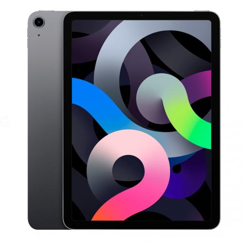 Apple iPad Air, 64GB, Wi-Fi + LTE, Space Gray