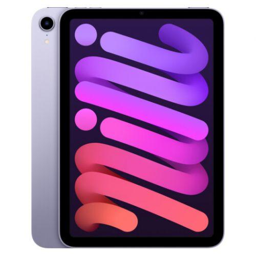 iPad Mini (6 Gen) 256GB Wi-Fi + Cellular 2021 Purple