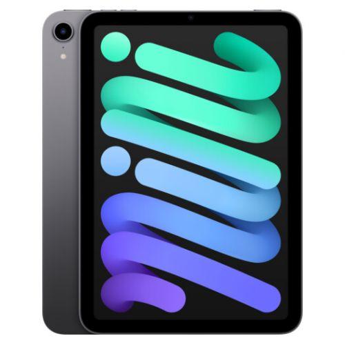 iPad Mini (6 Gen) 64GB Wi-Fi 2021 Space Gray (MK7M3)