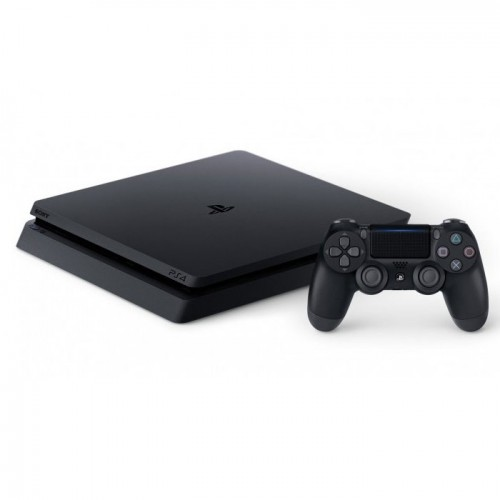 Sony PlayStation 4 Slim (500GB)