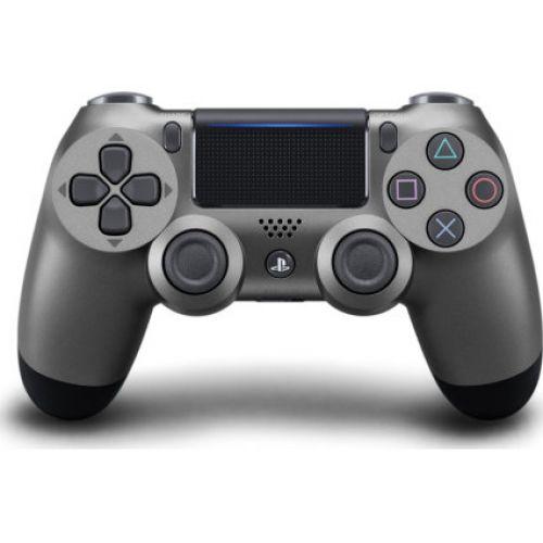 PlayStation Dualshock 4 V2 Steel Black