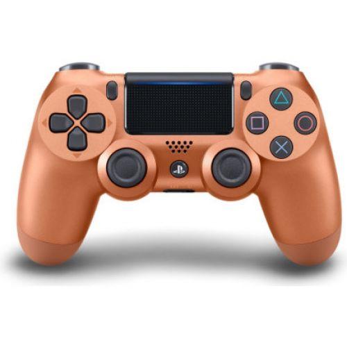 PlayStation Dualshock 4 V2 Metalic Copper