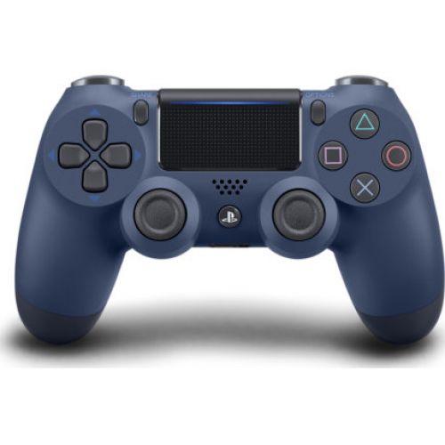 PlayStation Dualshock 4 V2 Midnight Blue