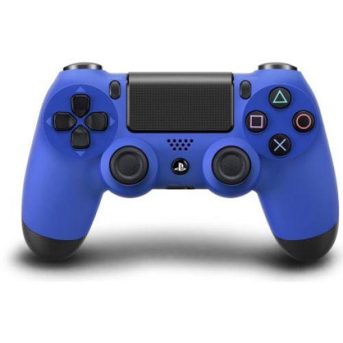 PlayStation Dualshock 4 V2 Blue