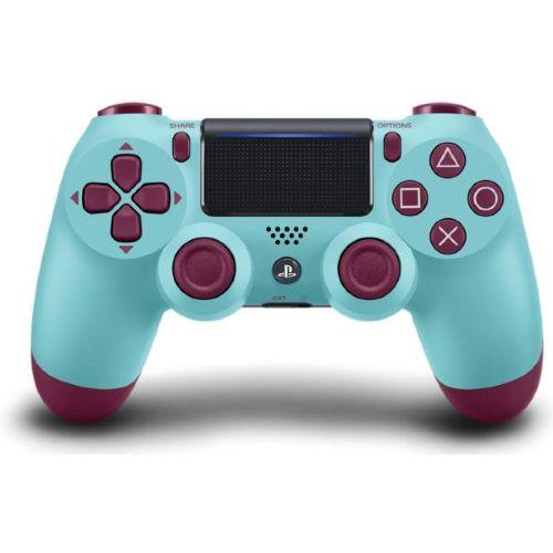 PlayStation Dualshock 4 V2 Berry Blue