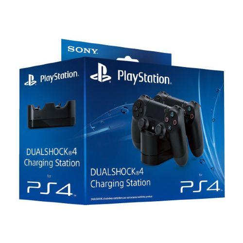 Зарядний пристрій для геймпада Sony DS4