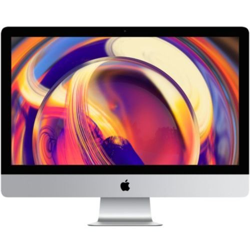 "Apple iMac 27"" Retina 5K Z0VQ / MRQY26 (Early 2019)"