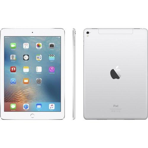 iPad Pro 9.7 Wi-Fi + Cellular 128Gb Silver бу Стан А