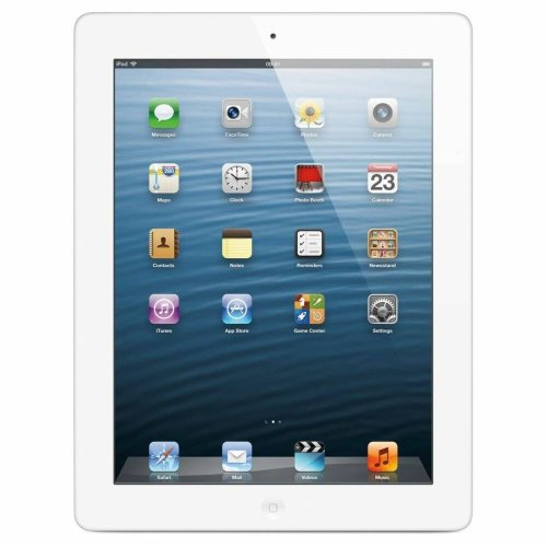 Apple iPad 2 64Gb Wi-Fi+3G White бу Стан А