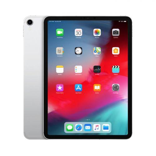 Планшет iPad Pro 12.9, 64GB, Silver, Wi-Fi (MTEM2)