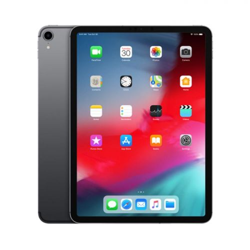 "Планшет Apple iPad Pro 11"" Wi-Fi + LTE 1TB Space Gray (MU202)"