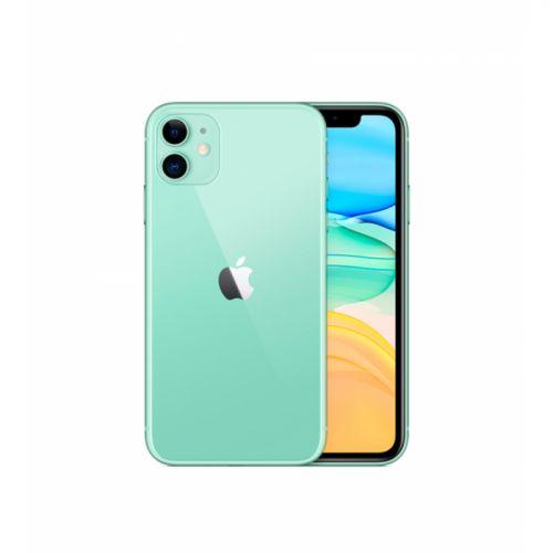 iPhone 11 64GB Dual SIM (Green)