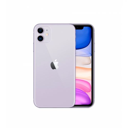 iPhone 11 64GB Dual SIM (Purple)