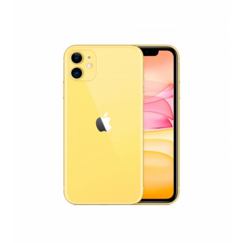 iPhone 11 64GB (Yellow)