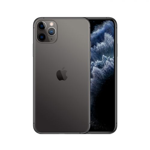 iPhone 11 Pro Max 64GB Dual SIM (Space Gray)