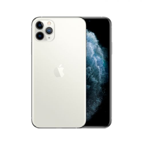 iPhone 11 Pro Max 256GB (Silver)