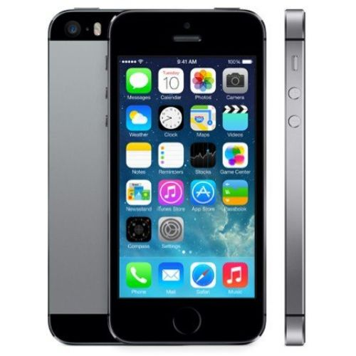 Apple iPhone 5s 64GB Space Gray бу
