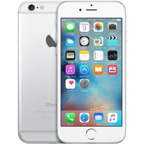 Apple iPhone 6 128GB Silver бу