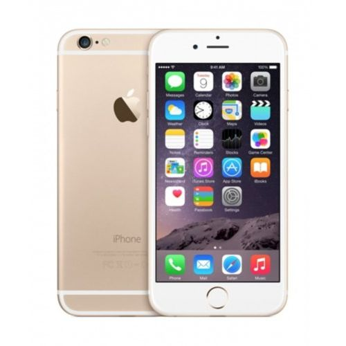 Apple iPhone 6 128GB Gold бу