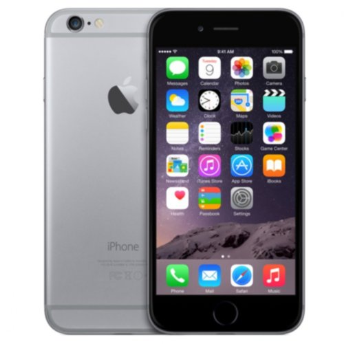Apple iPhone 6 64GB Space Gray бу