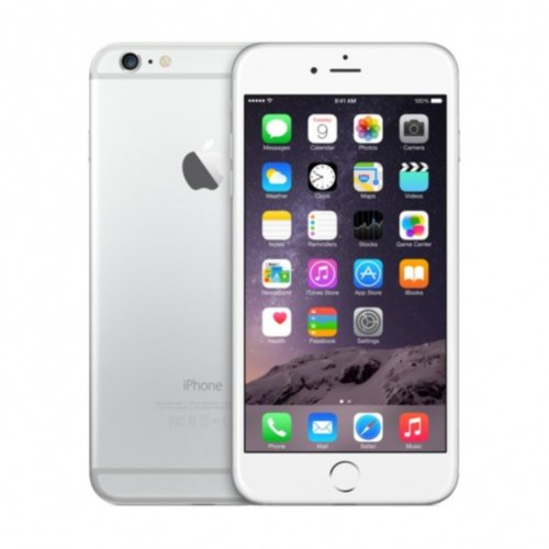 Apple iPhone 6 Plus 64GB Silver бу