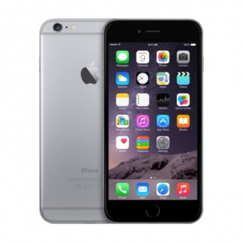 Apple iPhone 6 Plus 128GB Space Gray бу