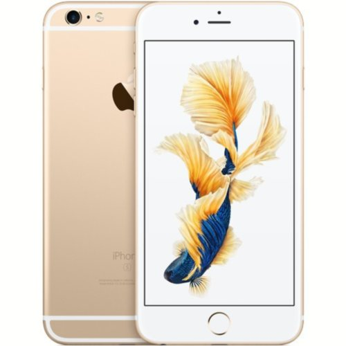 Apple iPhone 6s Plus 32GB Gold бу